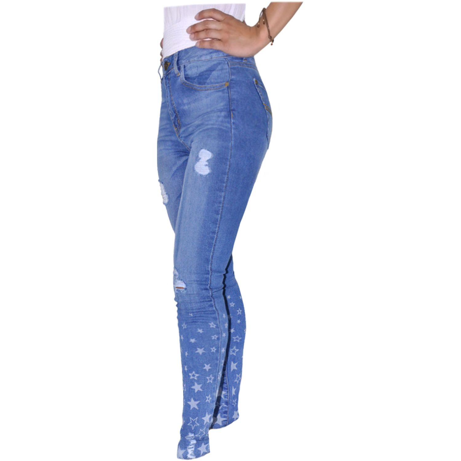 COTTONS JEANS Jane Celeste Casual