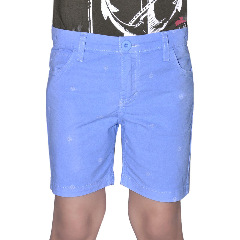 COTTONS JEANS Nicola Acero Shorts