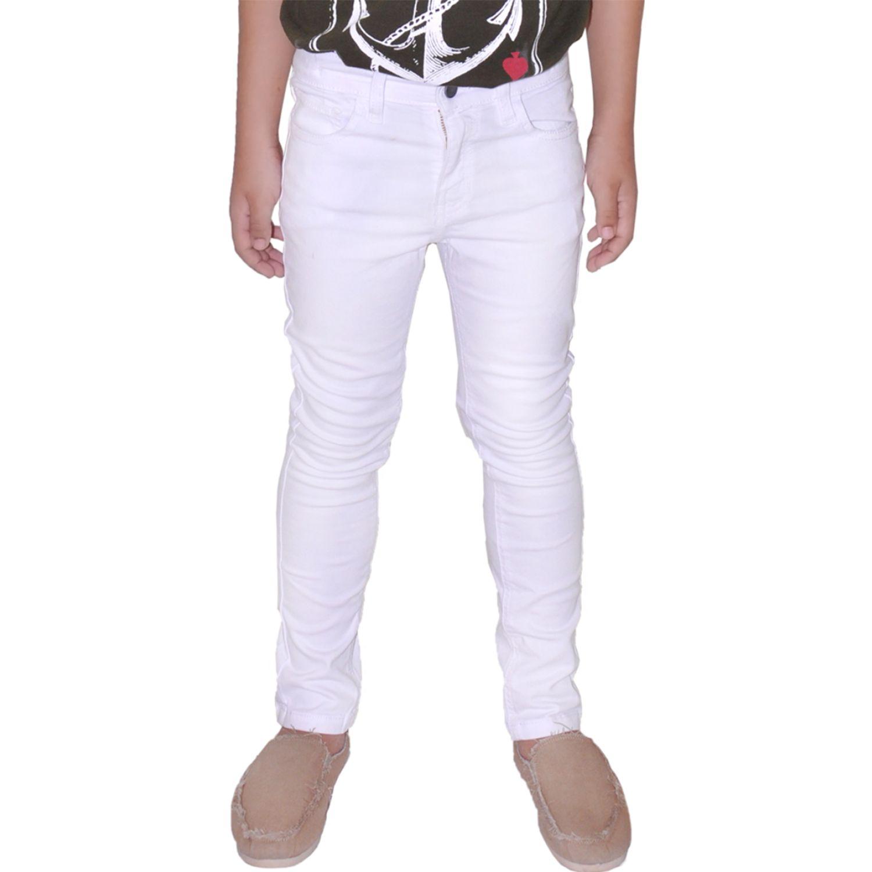 COTTONS JEANS jorge Blanco Pantalones