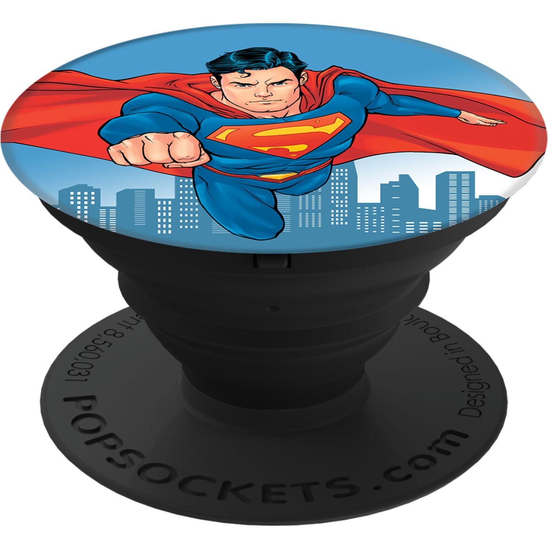 POPSOCKETS Superman Bk Bk Varios Soportes