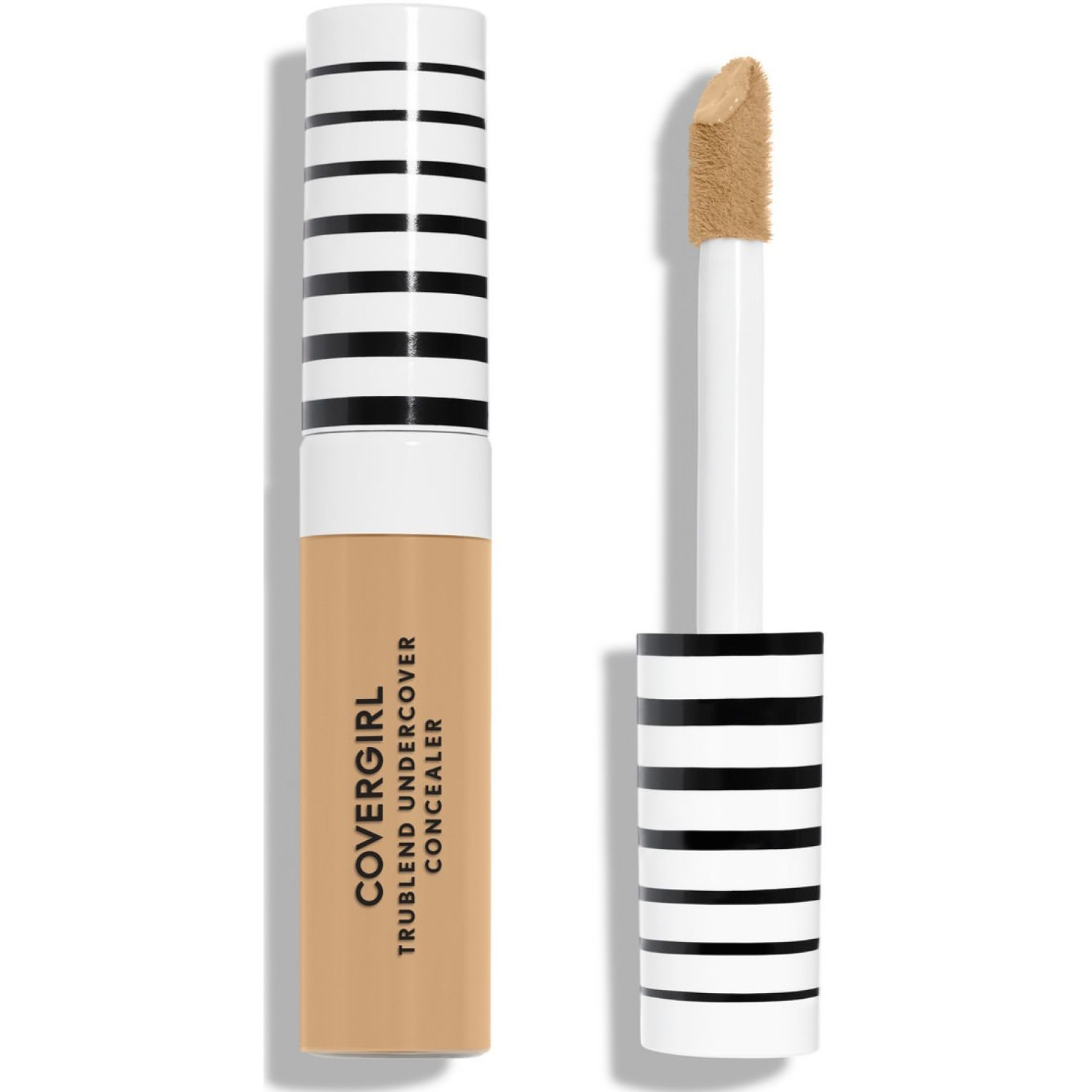 Covergirl Maq Trublend Undercover WARM NUDE Correctores y neutralizadores