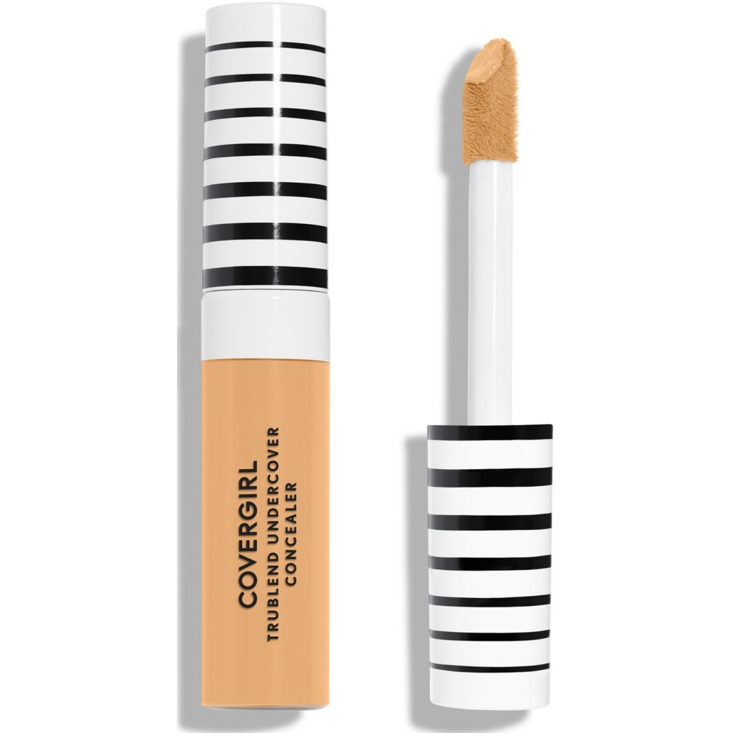 Covergirl Maq Trublend Undercover SOFT TAN Correctores y neutralizadores
