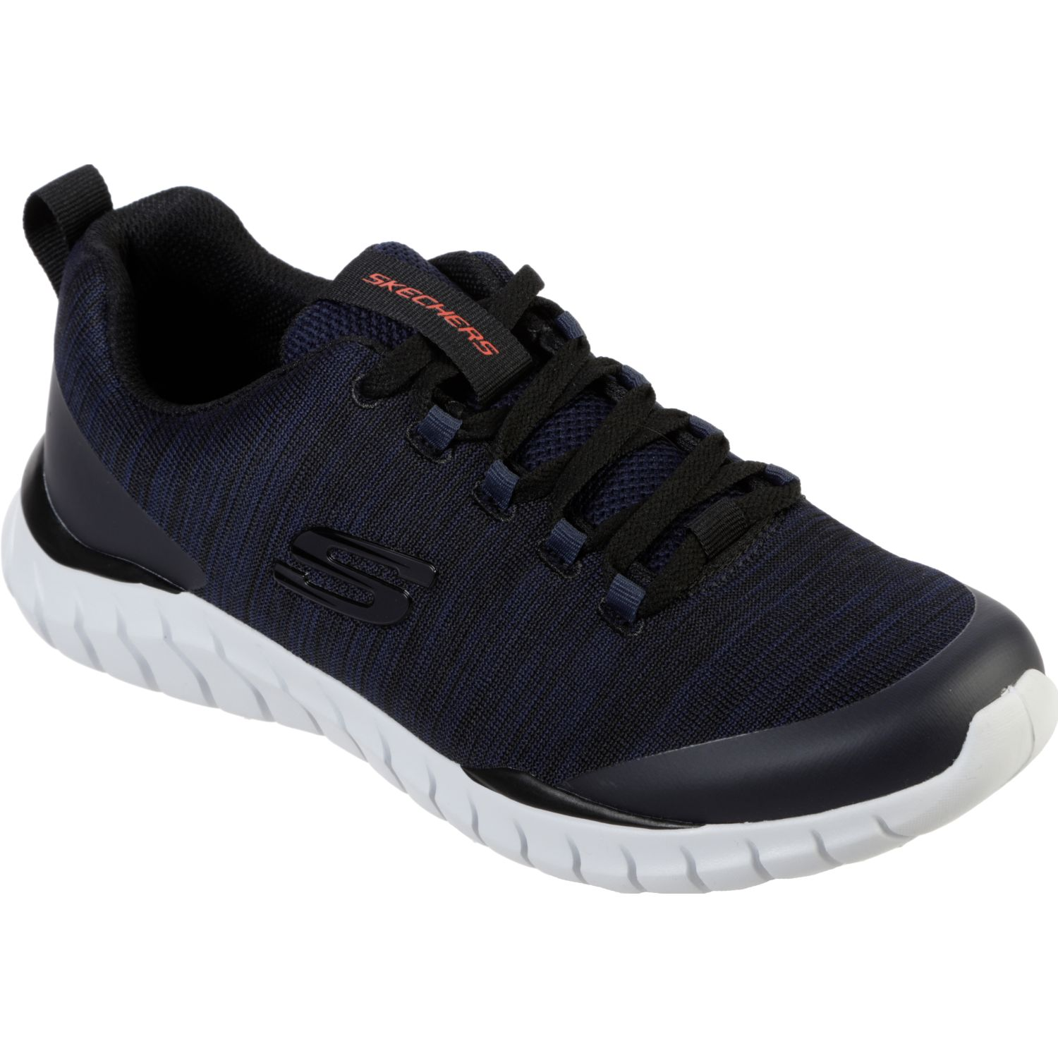 Skechers Overhaul Navy Para caminar