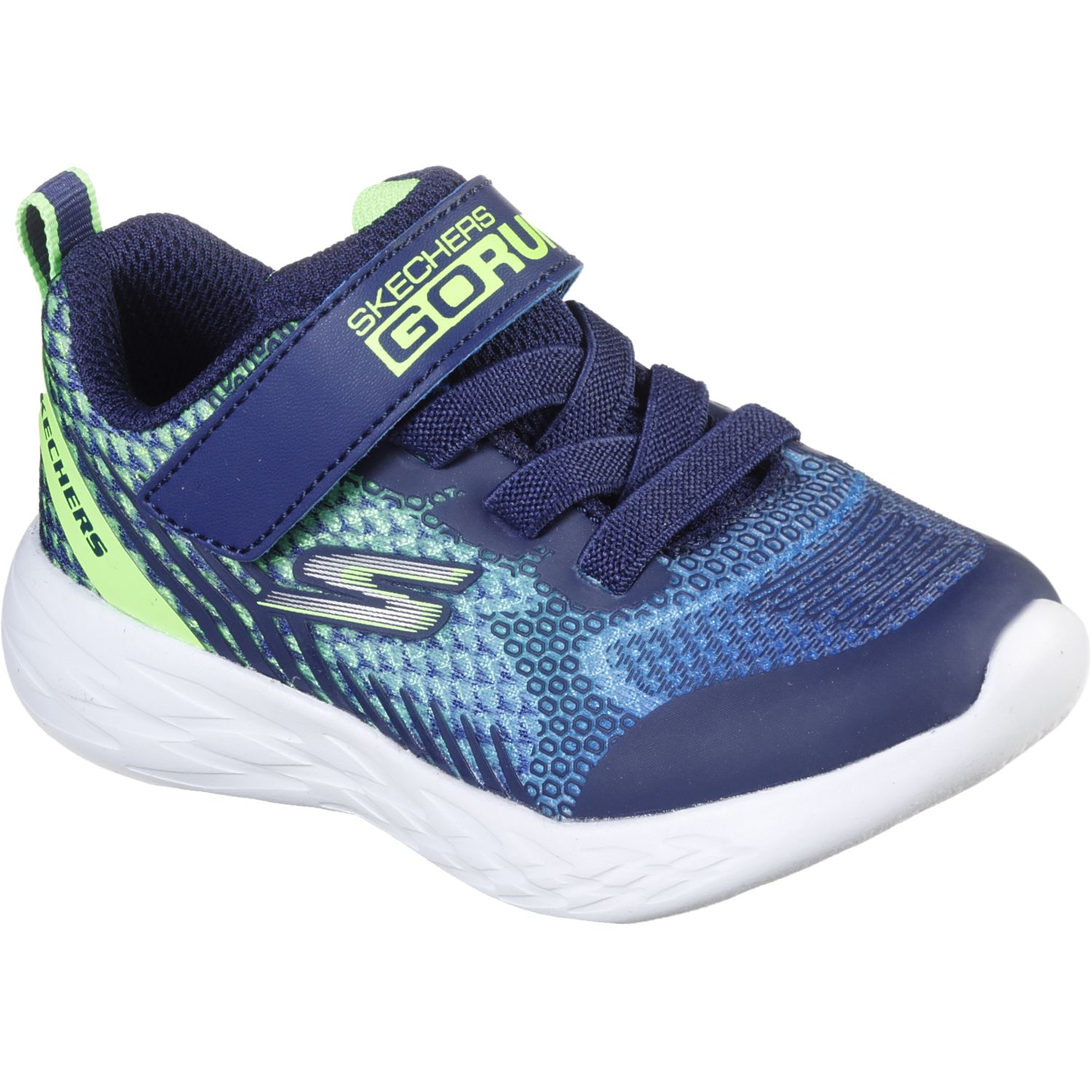 Skechers GO RUN 600 Navy Walking