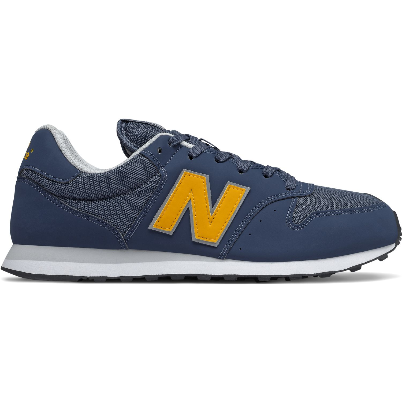 New Balance 500 Azul Walking