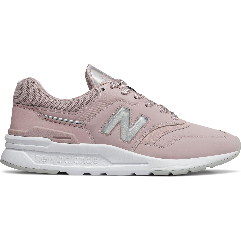 New Balance 997 Rosado Para caminar