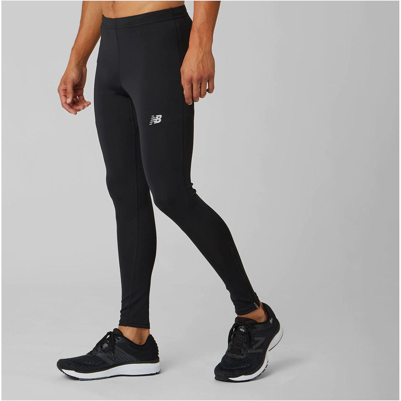 New Balance N.Balance Accelerate Tight Negro Pantalones cortos de compresión