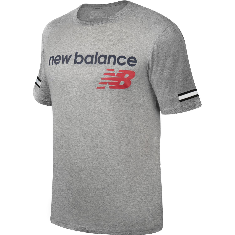 New Balance N.BALANCE POLERA ESSENTIALS Gris Hoodies Deportivos