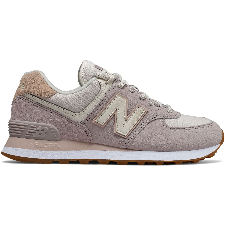 New Balance 574 Gris Walking