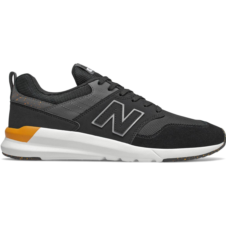 New Balance 009 Negro Para caminar