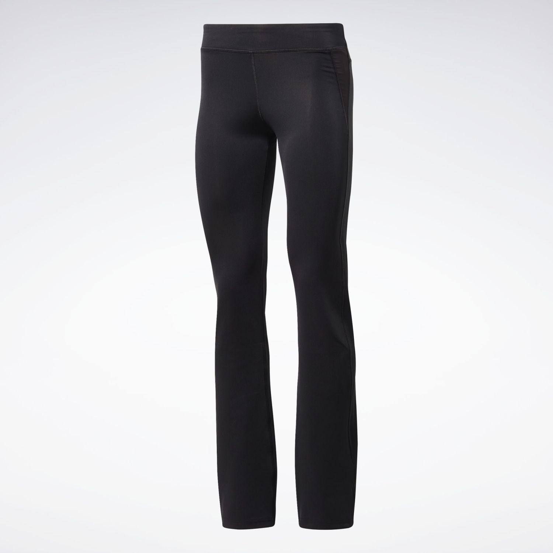 Reebok Wor Pp Bt Negro Pantalones deportivos