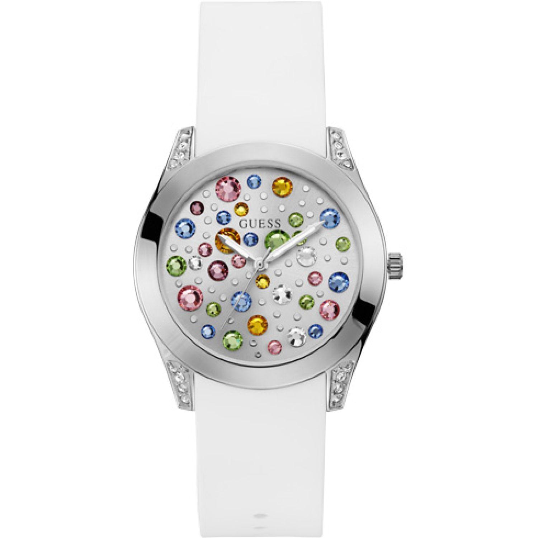 GUESS RELOJ GUESS W1059L1 Blanco Relojes de Pulsera