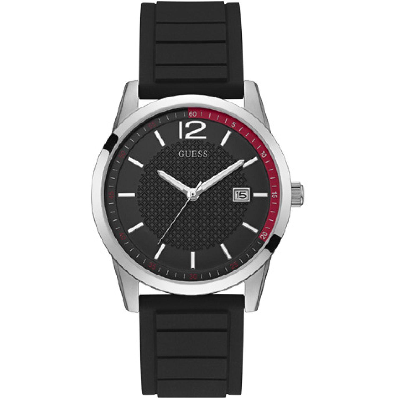 GUESS Reloj Guess W0991g1 Negro Relojes de Pulsera