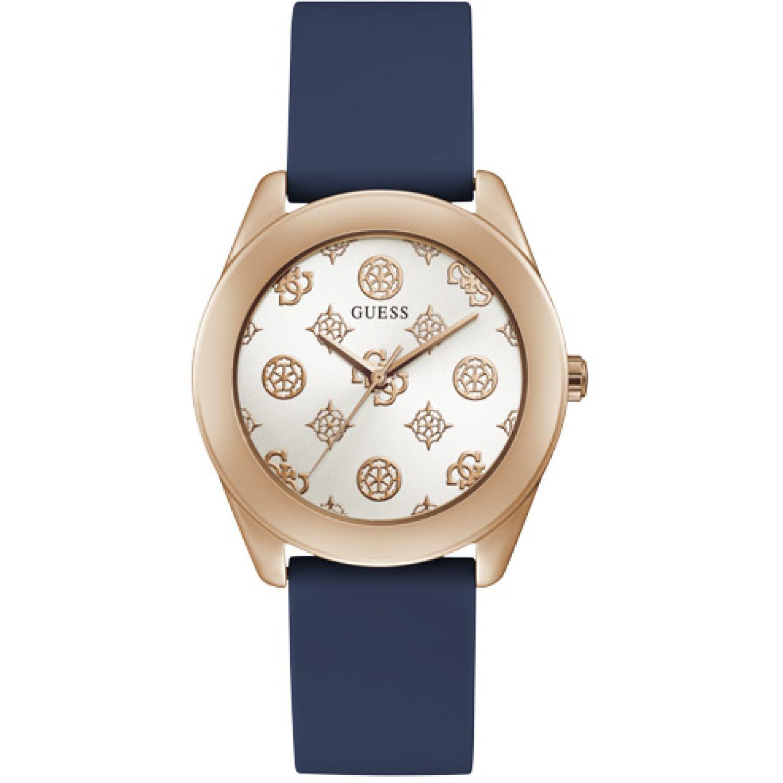 GUESS Reloj Guess Gw0107l4 Azul Relojes de pulsera