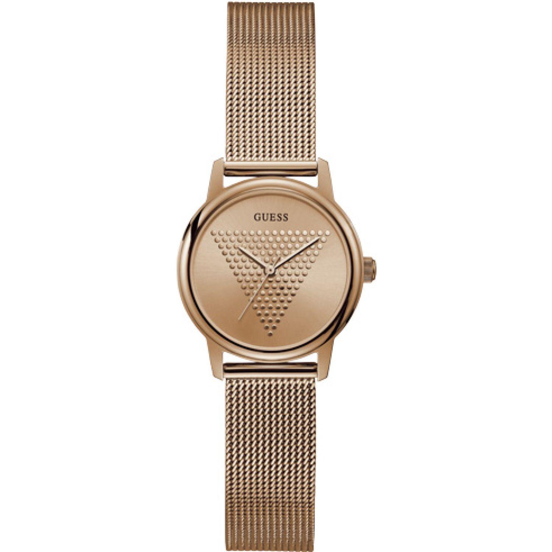 GUESS Reloj Guess Gw0106l2 Rose gold Relojes de pulsera