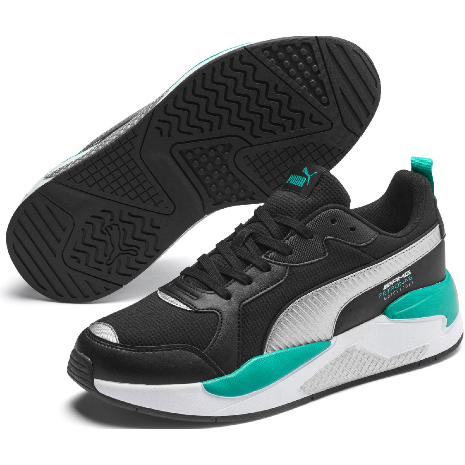 Puma MAPM X-Ray Negro Walking