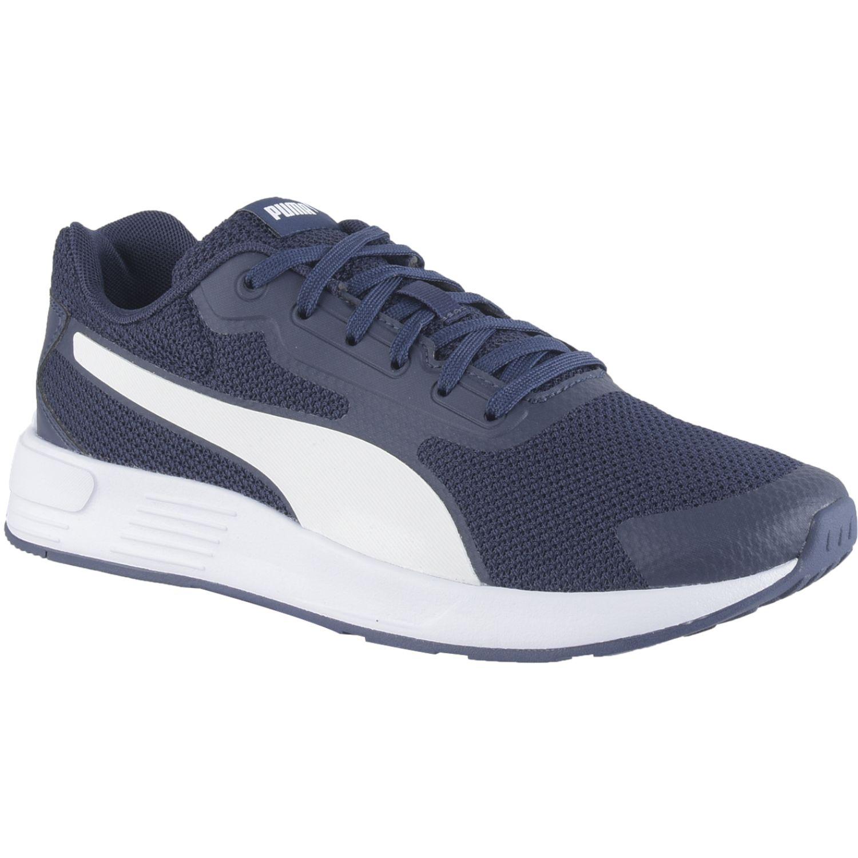 Puma Puma Taper Azul Para caminar
