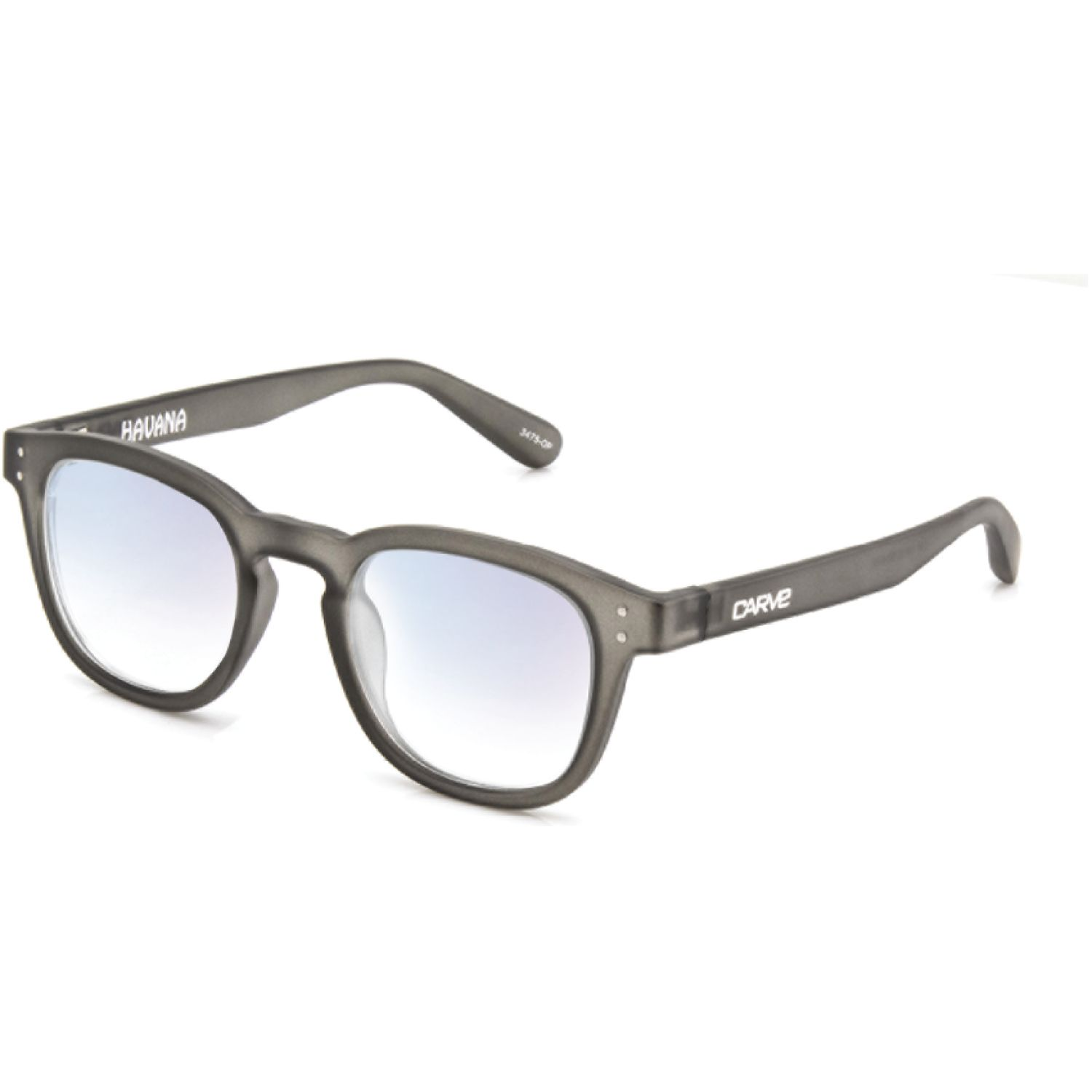 Carve Havana Grey Blue Light Plomo Lentes de Sol