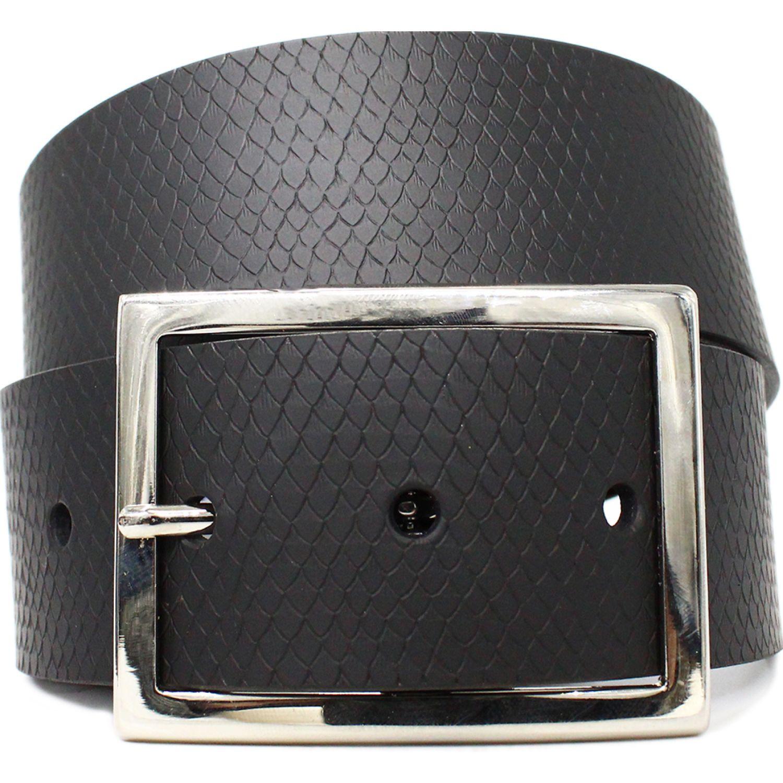 TABU Correa Taly Negro Correas y Cinturones