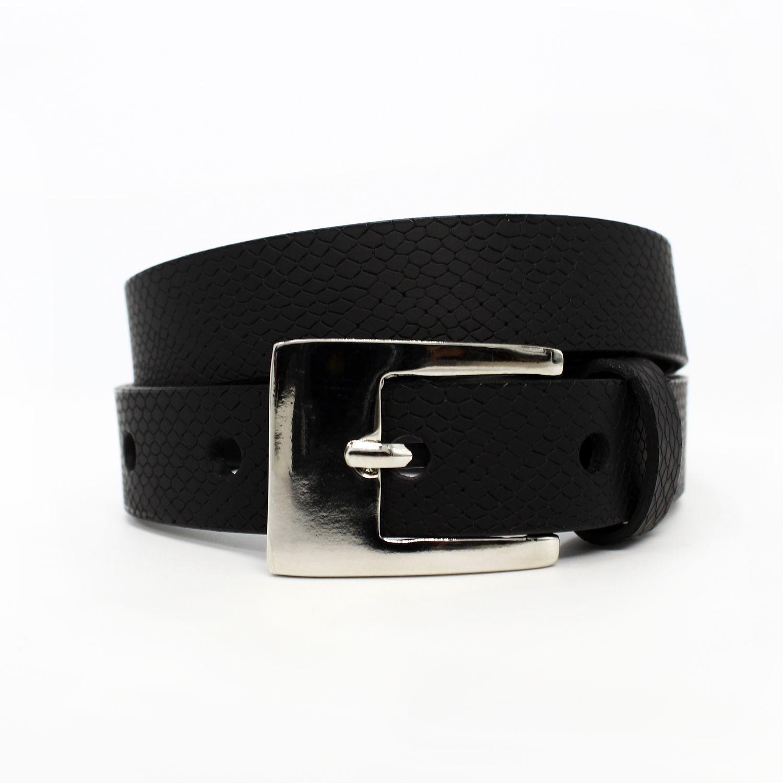 TABU Correa Thais Negro Correas y Cinturones