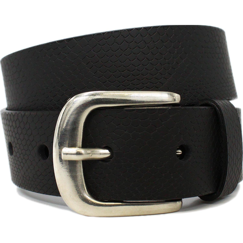 TABU Correa Clesy Negro Correas y cinturones