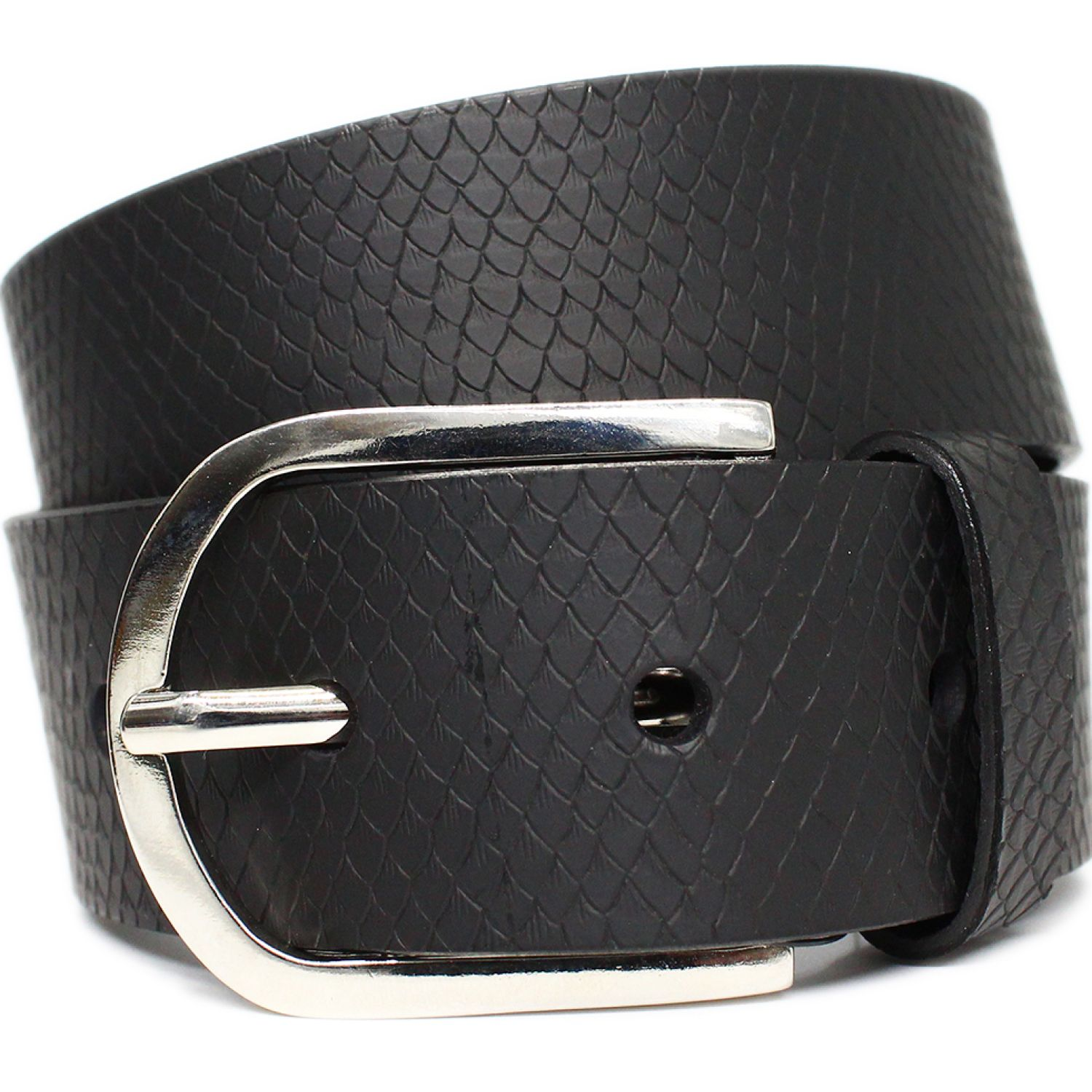 TABU Correa Nande Negro Correas y cinturones