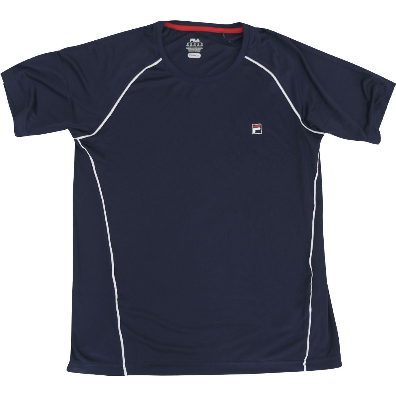 Fila Camiseta Masc. Fila Cinci Navy Camisetas y polos deportivos