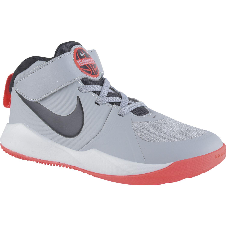 Nike Team Hustle D 9 Ps Gris