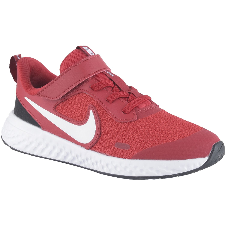 Nike Nike Revolution 5 Psv Rojo Muchachos