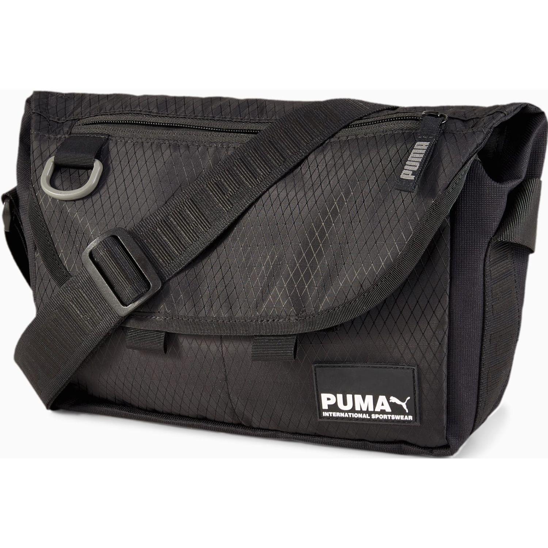 Puma Street Messenger S Negro