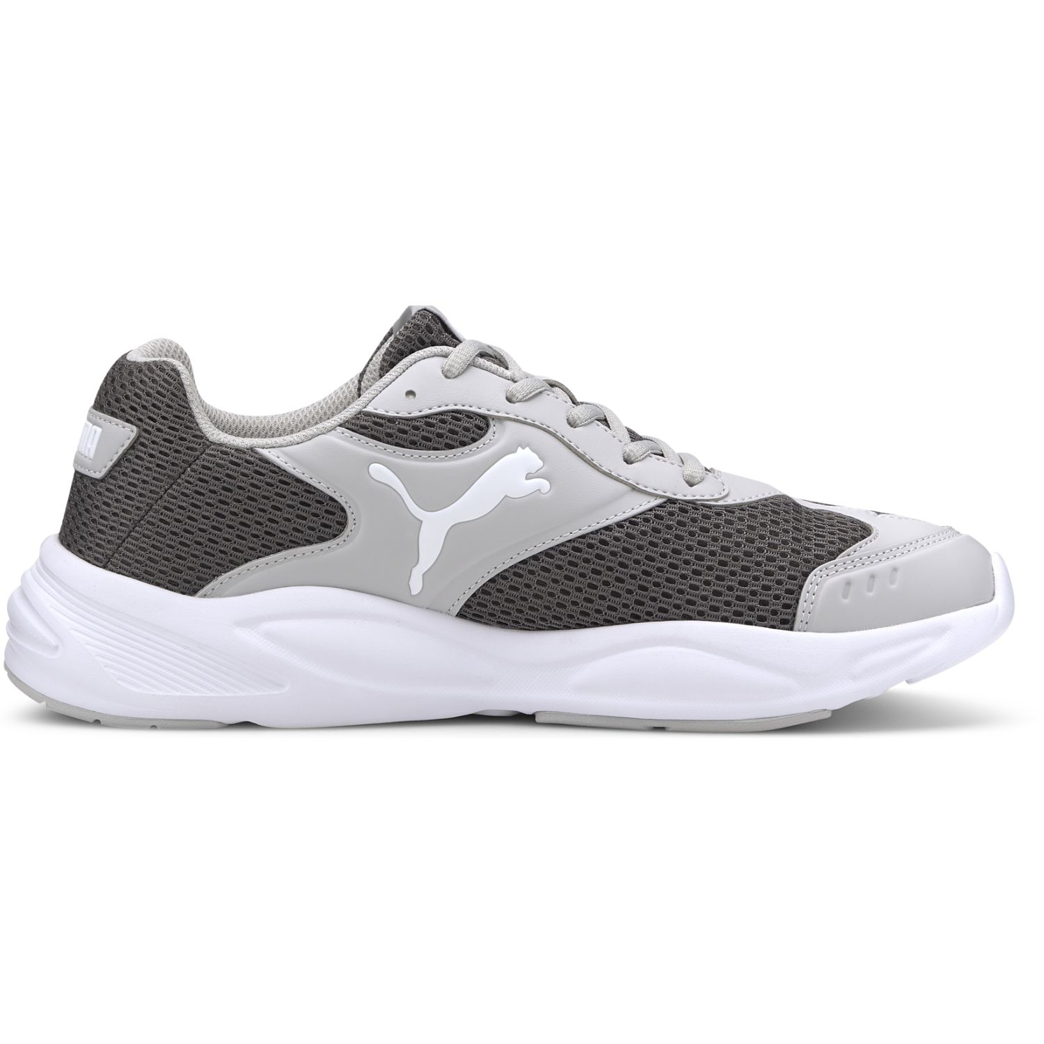 Puma 90s Runner Plateado Walking