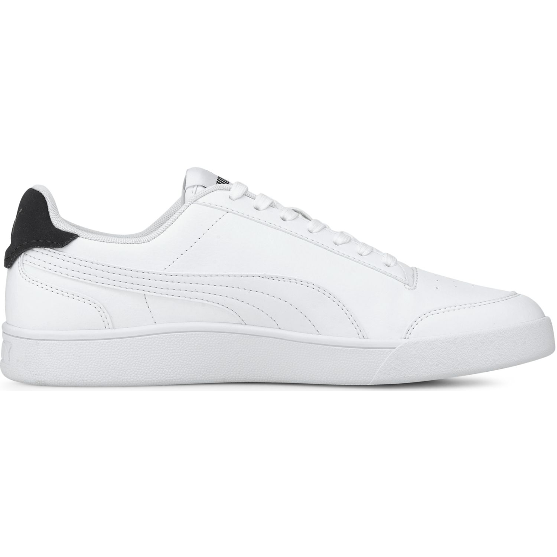 Puma Puma Shuffle Blanco Para caminar