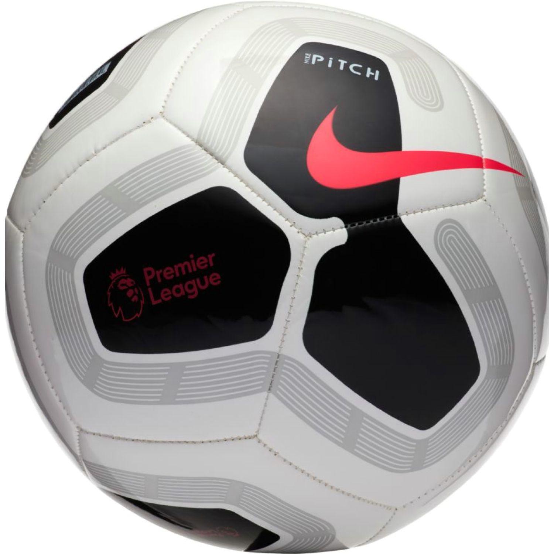 Nike Pelota Nk Sc3569-100 Blanco / negro Bolas