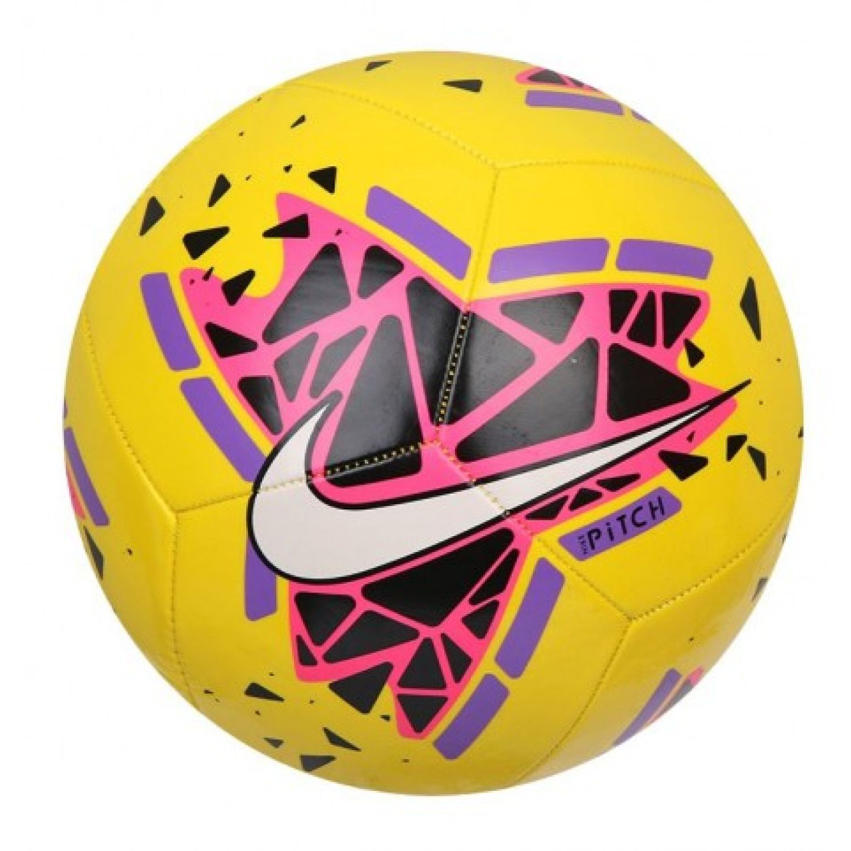 Nike PELOTA NK SC3807-710 Amarillo Bolas