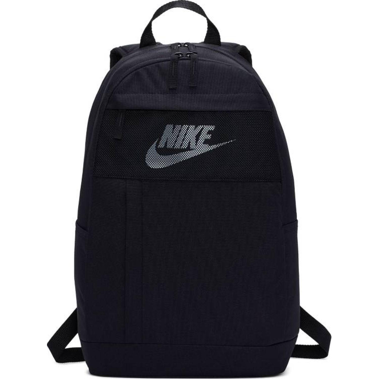 Nike Moh Nik Ba5878-010 Nk Elmntl Bkpk Negro Mochilas Multipropósitos