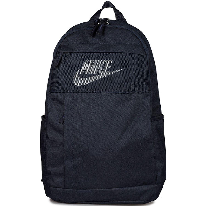 Nike Moh Nik Ba5878-451 Nk Elmntl Bkpk Azul Mochilas multipropósitos