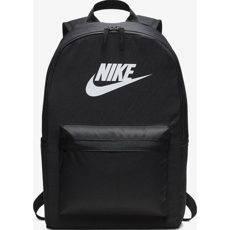 Nike Moh Nik Ba5879-011 Nk Heritage Bk Negro Mochilas multipropósitos