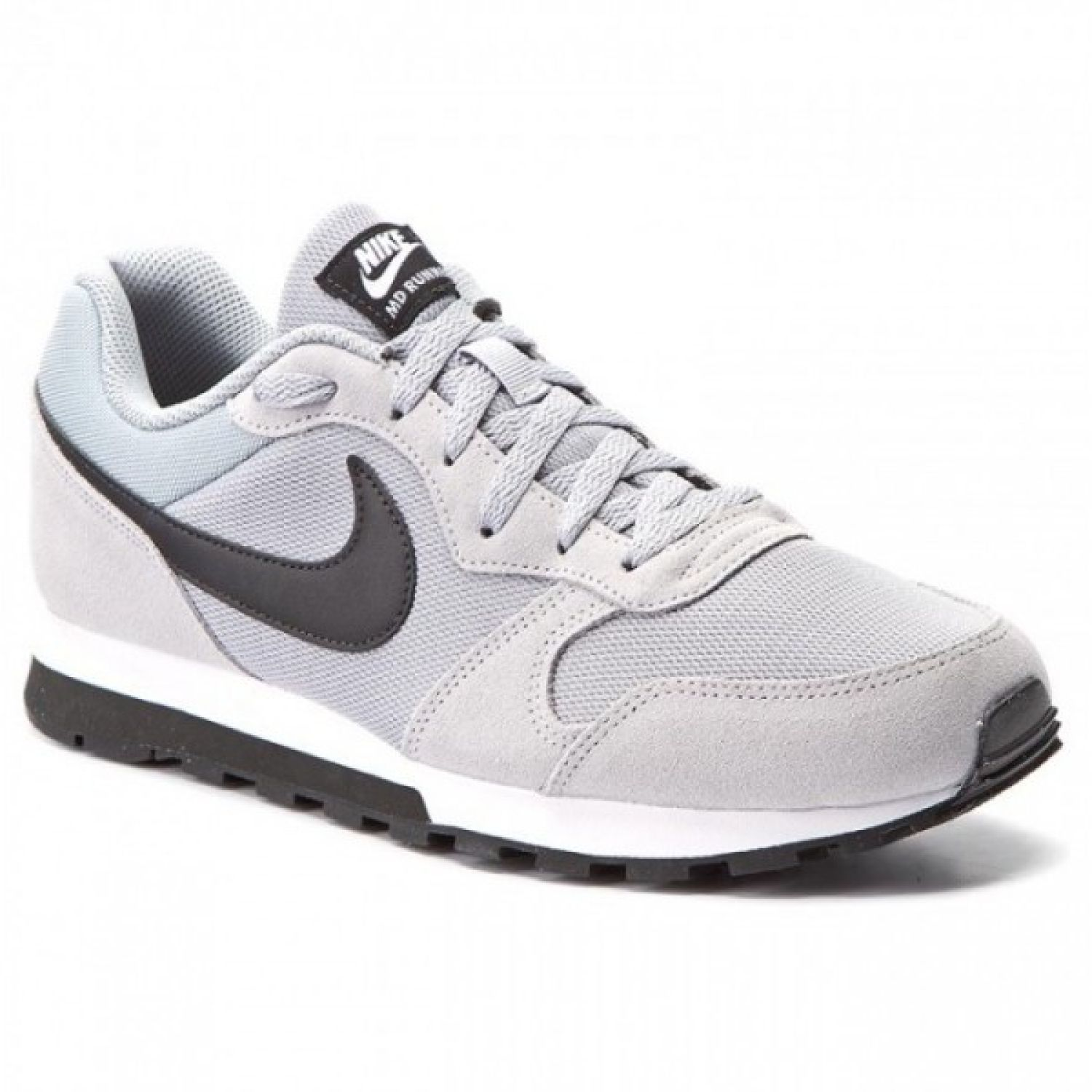 Nike ZAPATILLA NK 749794-001 Gris Walking