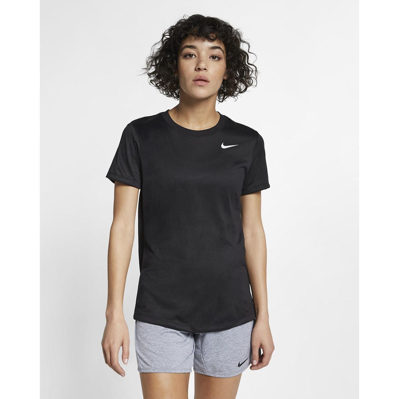 Nike POLO NK AQ3210-010 Negro Polos