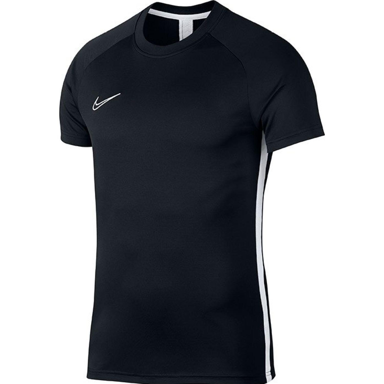 Nike Polo Nk Aj9996-010 Negro Camisetas y Polos Deportivos