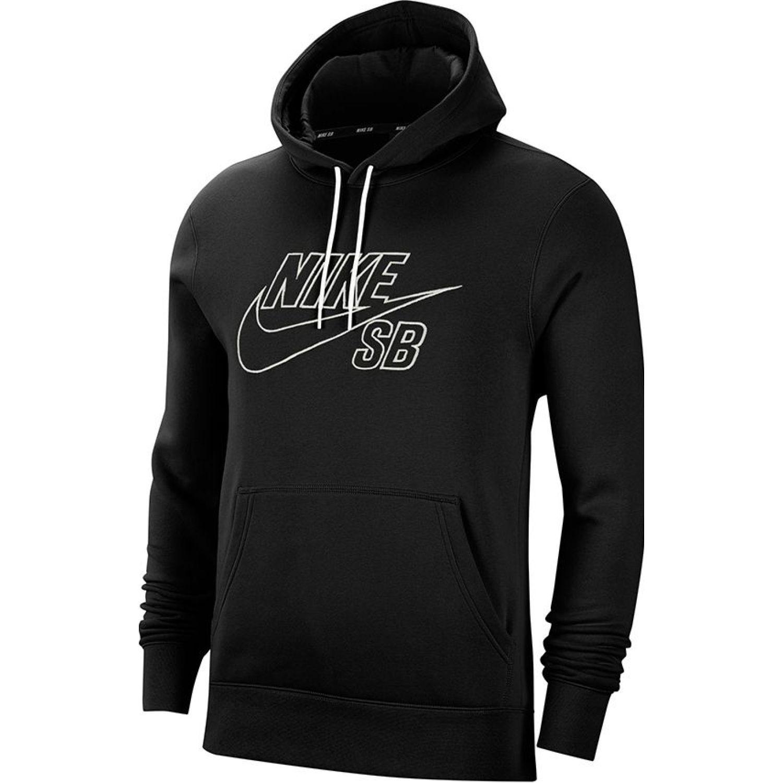 Nike Polera Nk Ci5844-010 Negro