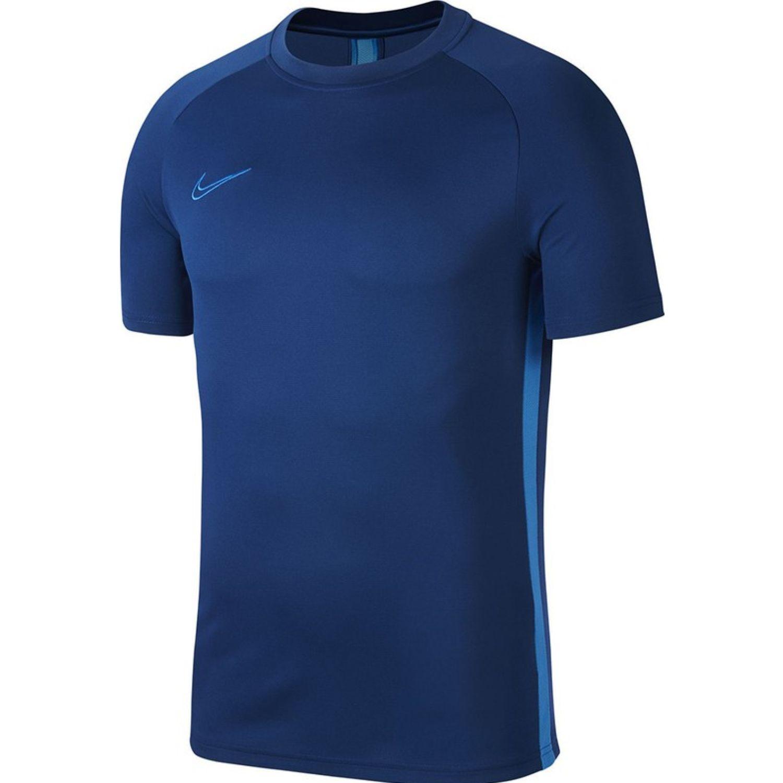 Nike Polo Nk Aj9996-407 Azulino Camisetas y Polos Deportivos