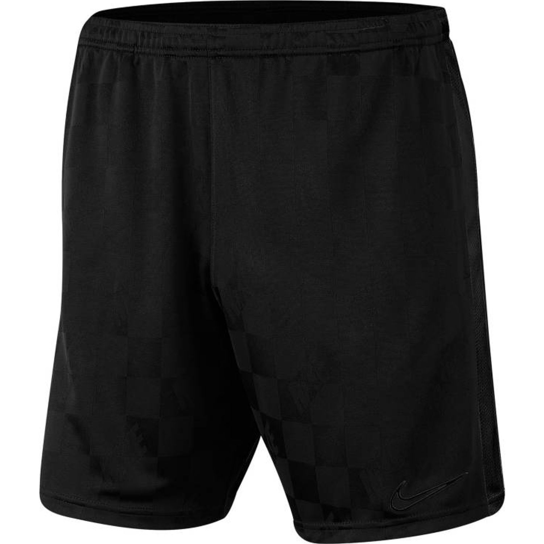 Nike Short Nk Aj9925-011 Negro Shorts deportivos