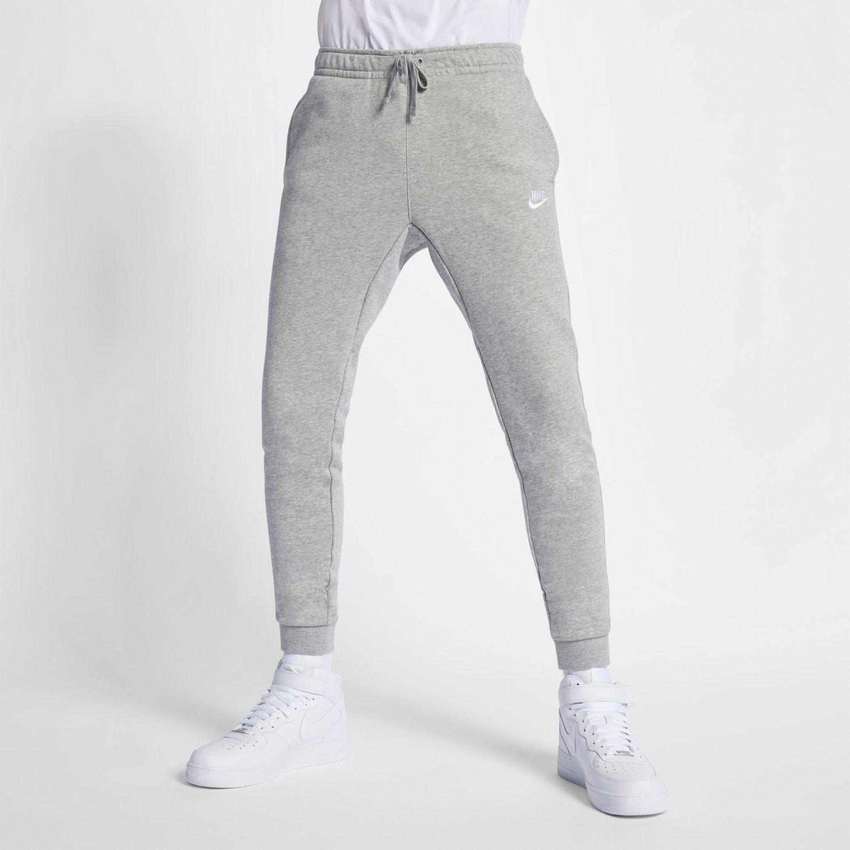Nike 804465-063m Nsw Jggr Ft Gris Casual