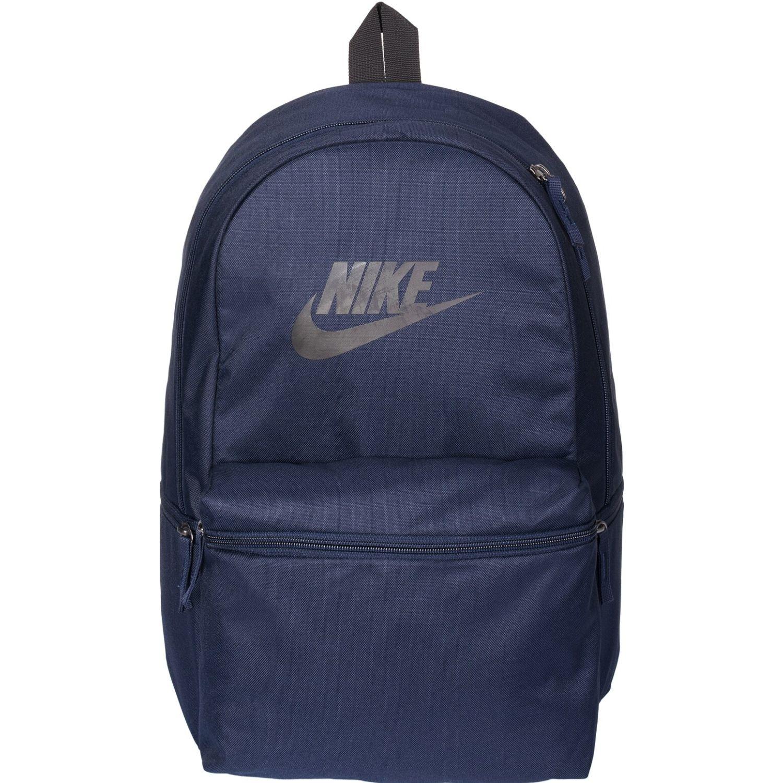 Nike Mochila Nk Ba5749-451 Azul Mochilas Multipropósitos