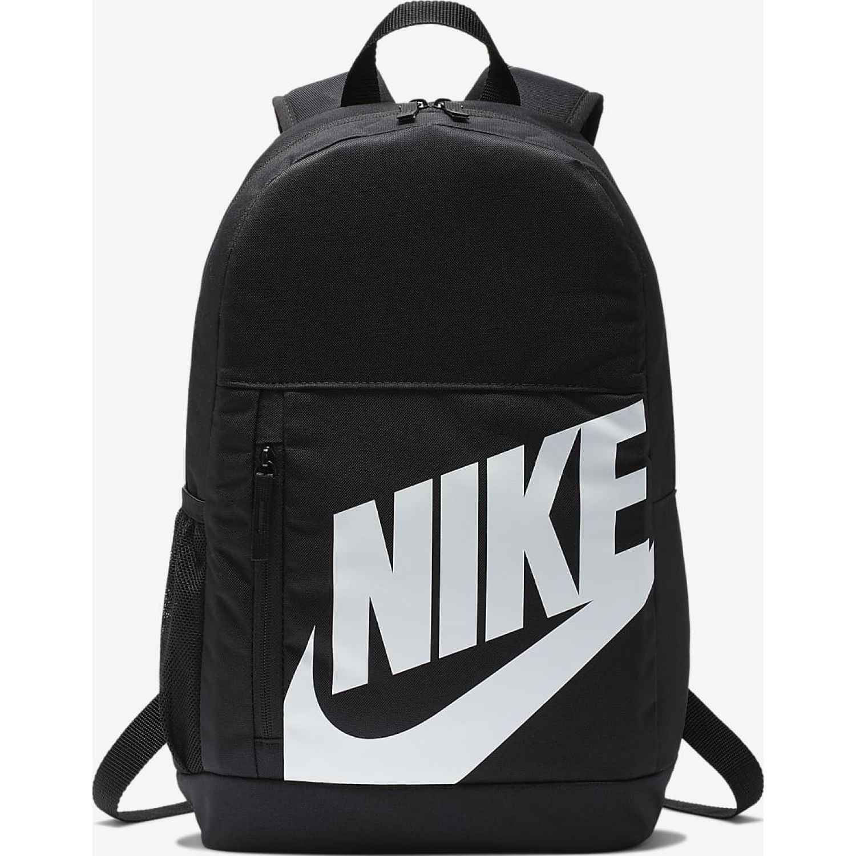 Nike Mochila Nk Ba6030-013 Negro Mochilas multipropósitos