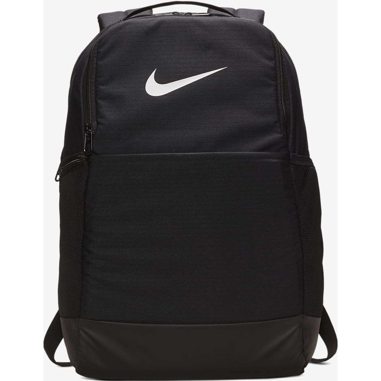 Nike Mochila Nk Ba5954-010 Negro Mochilas Multipropósitos
