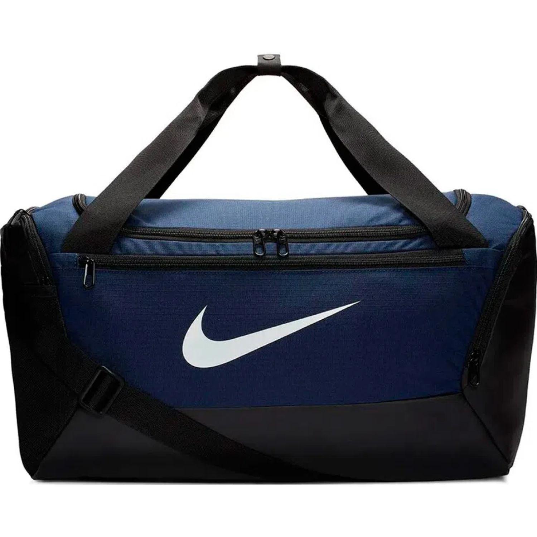 Nike Maletin Nk Ba5957-410 Negro / azul Bolsos de gimnasio