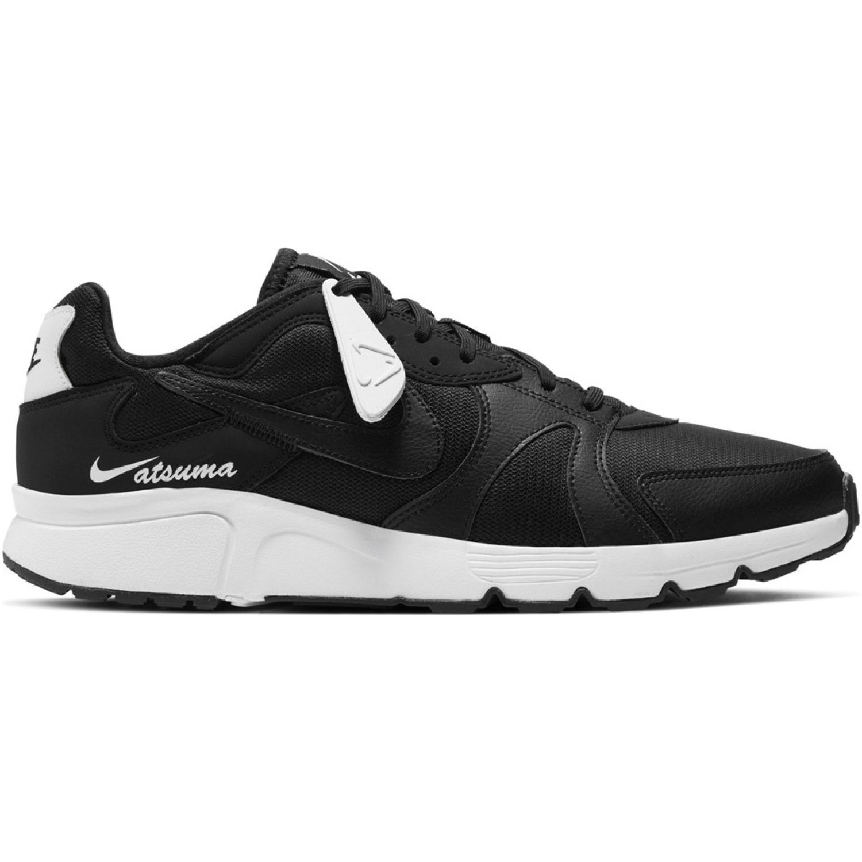 Nike ZAPATILLA NK CD5461-004 Negro Walking