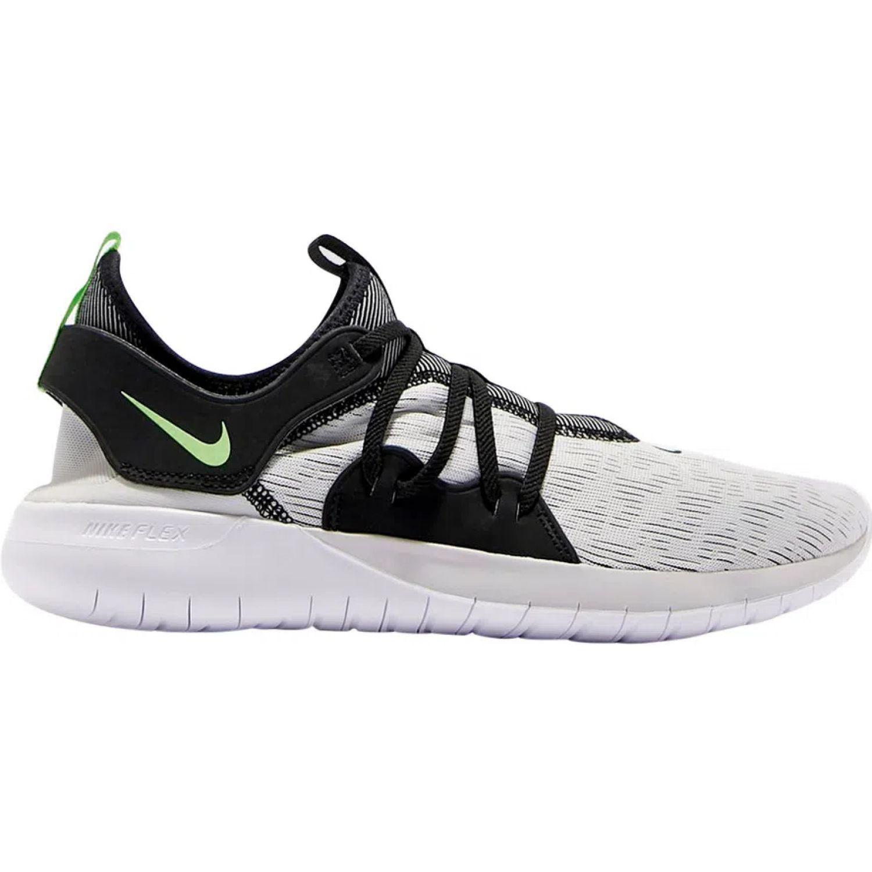 Nike Zapatilla Running Nk Aq7484-006 Blanco Running en pista